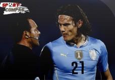 Прогноз от экспертов Уругвай — Парагвай