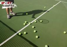 Теннисная стратегия при счете после двух подач
