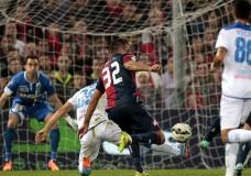 Прогноз на поединок 9-го чемпионата Италии Эмполи — Дженоа