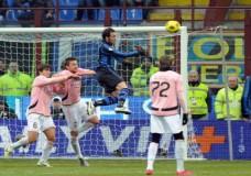 Прогноз на поединок 9-го чемпионата Италии Палермо — Интер