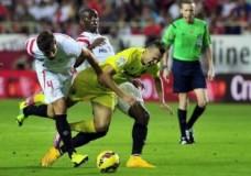 Прогноз на поединок 10-го тура Ла Лиги Вильярреал — Севилья