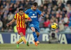 Прогноз на поединок 10-го тура Ла Лиги Хетафе — Барселона
